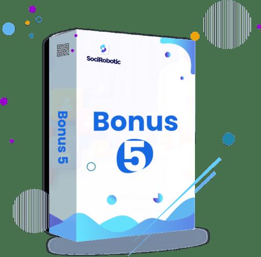 SociRobotic Bonus 5