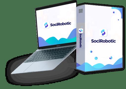 SociRobotic
