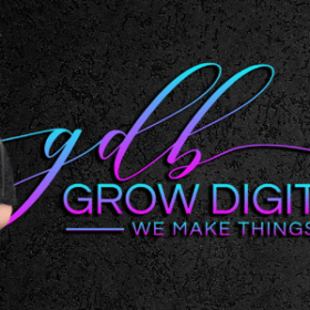 Welcome To GrowDigitalBiz